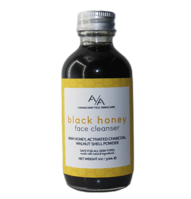 Black Honey Face Cleanser