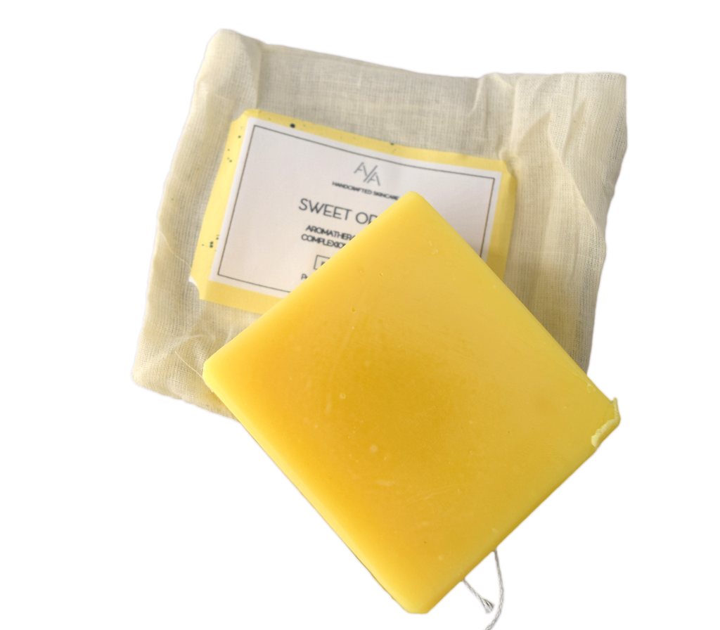 Encourage Aromatherapy Soap
