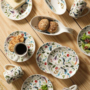 Shalimar Bagh High Tea -Set of 9