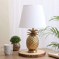 Tropical Vibes Pineapple Lamp