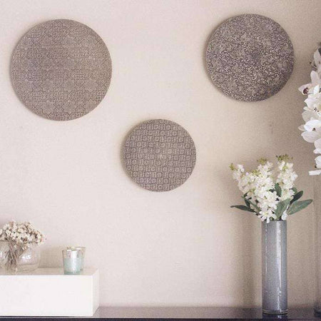Royal Wall Art- Set of 3 Wall Decor apartment18