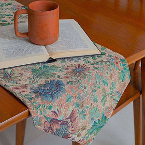 Flora Table Runner