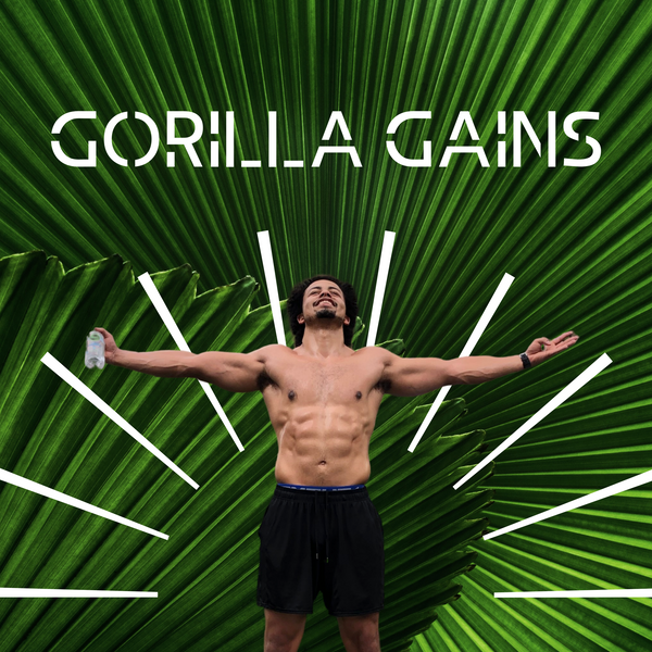 Gorilla Gains Program