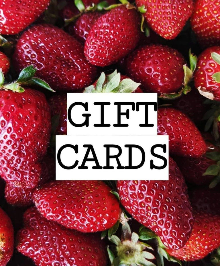 Ripen Gift Cards