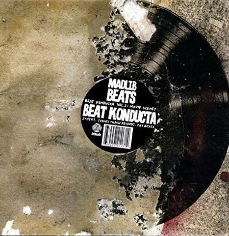 Beat Konducta, Vol. 1
