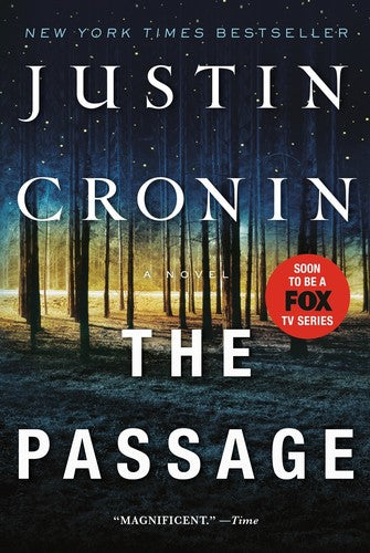 The Passage: A Novel (The Passage Trilogy)