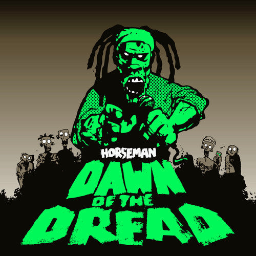 Dawn of the Dread