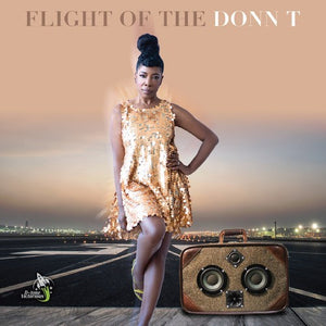 Flight of the Donn T