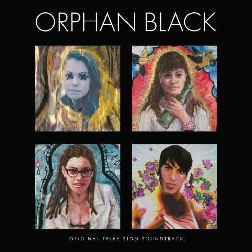 Orphan Black (Original Television Soundtrack)