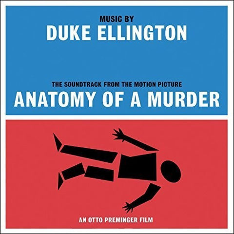 Anatomy of a Murder Ost