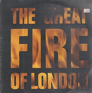 Great Fire Of London / Various