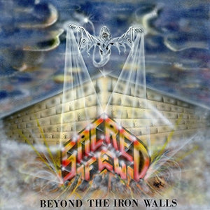 Beyond The Iron Walls