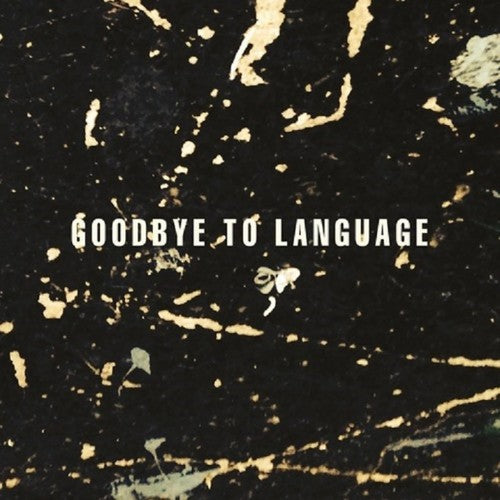 Goodbye To Language