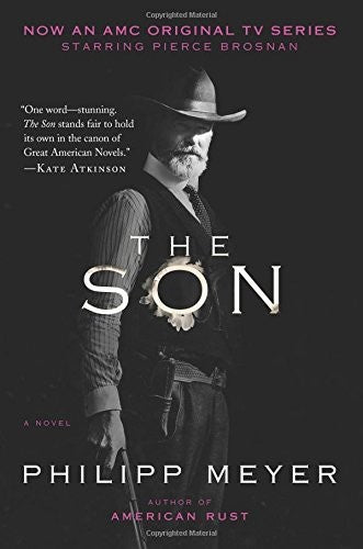 The Son (Movie Tie In)