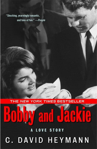 Bobby and Jackie A Love Story