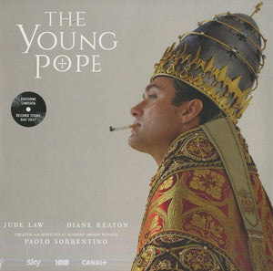 The Young Pope (Original Soundtrack)