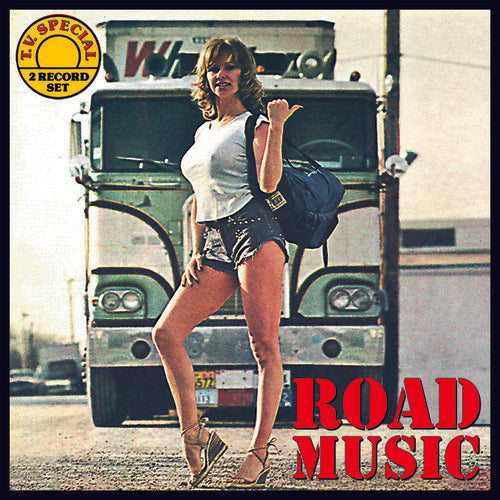Road Music / Various