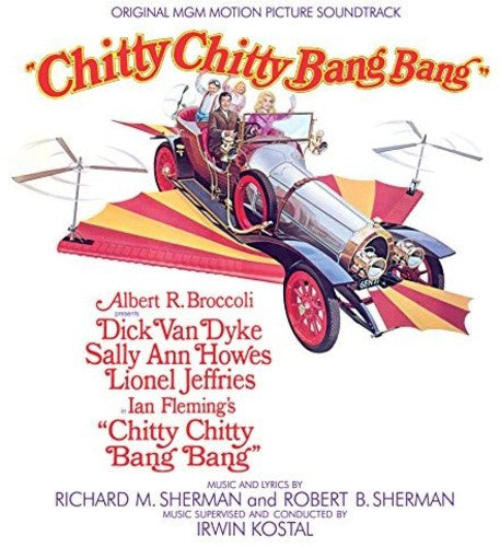 Chitty Chitty Bang Bang (Original Motion Picture Soundtrack)