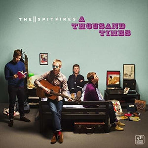 Thousand Times (Colored Vinyl With Bonus 7-Inch)