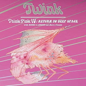 Think Pink Iv: Return To Deep Space