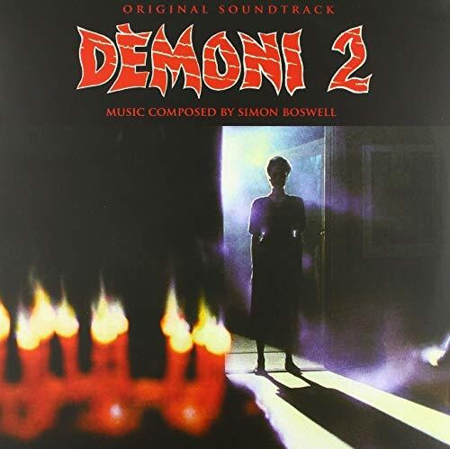 Demons 2 (Original Soundtrack)