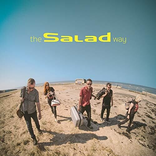 Salad Way [Yellow Colored Vinyl]