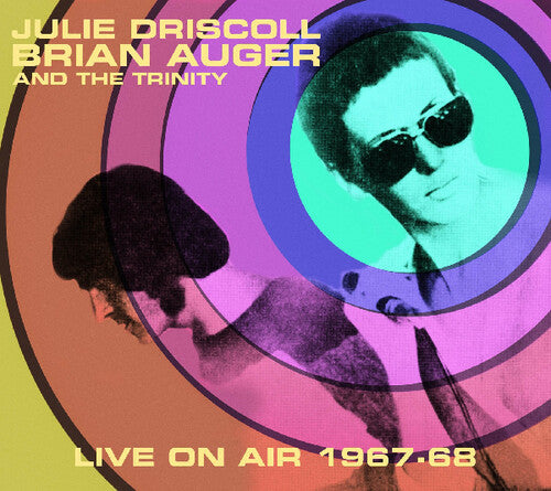 Live on Air 1967-68