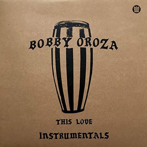 This Love Instrumentals (Color Vinyl)