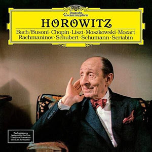 Horowitz (The Last Romantic)