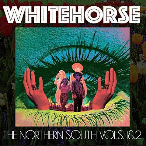 Northern South Vol. 1 & 2
