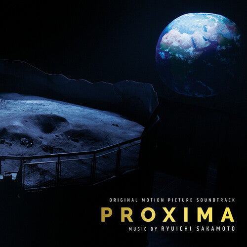 Proxima (Original Soundtrack)