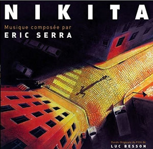 Nikita (Original Soundtrack)