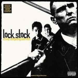 Lock, Stock and Two Smoking Barrels (Soundtrack From the Motion Picture)