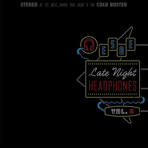 Late Night Headphones Vol. 2