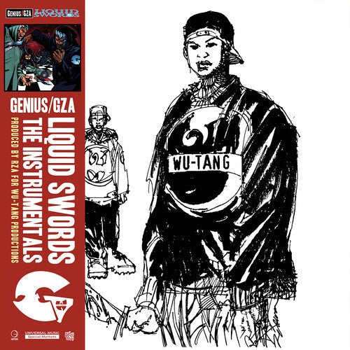 Liquid Swords Instrumentals