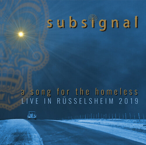 A Song For The Homeless - Live In Russelsheim 2019