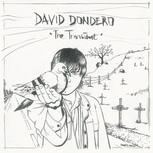 The Transient (two-tone Black & White Vinyl)