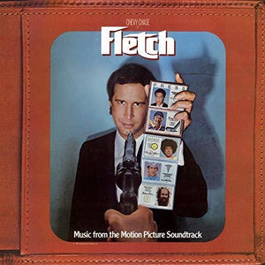 Fletch (Music From the Motion Picture Soundtrack)