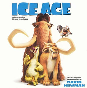 Ice Age (Original Motion Picture Soundtrack)