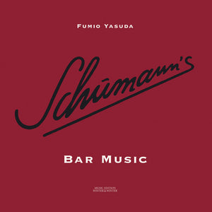 Schumann's Bar Music