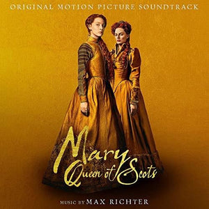 Mary, Queen of Scots (Original Motion Picture Soundtrack)