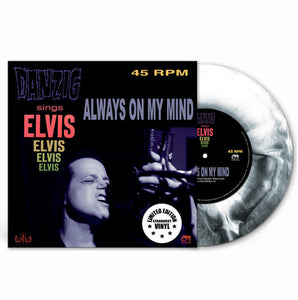 Always On My Mind (Starburst Vinyl)