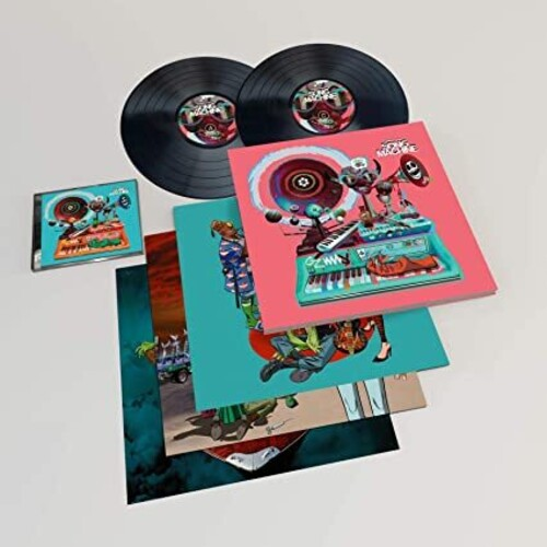 Song Machine, Season One - Deluxe LP