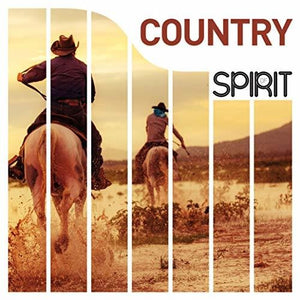 Spirit Of Country / Various