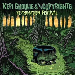 Re-animation Festival