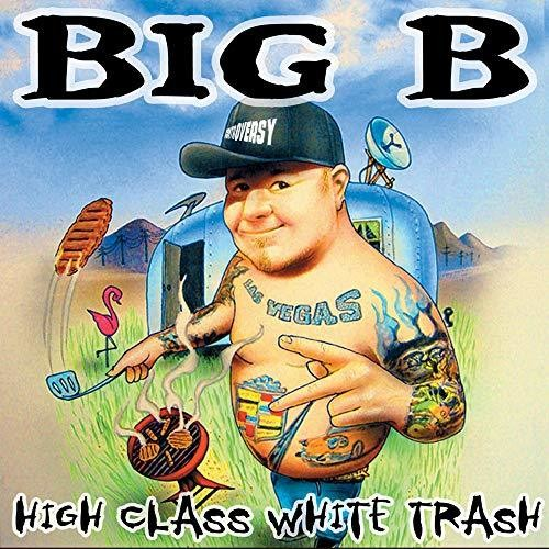 High Class White Trash