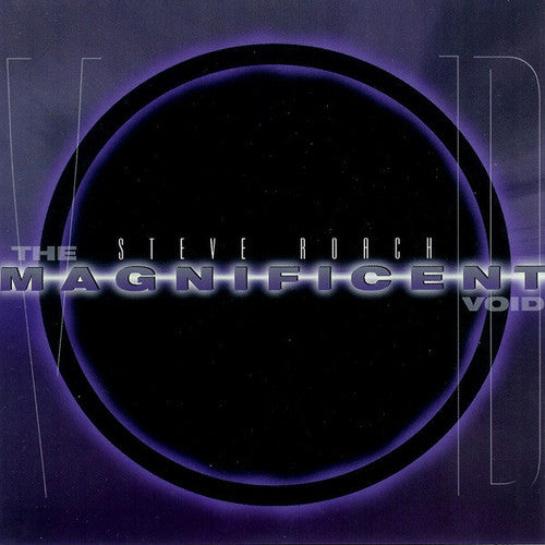 The Magnificent Void