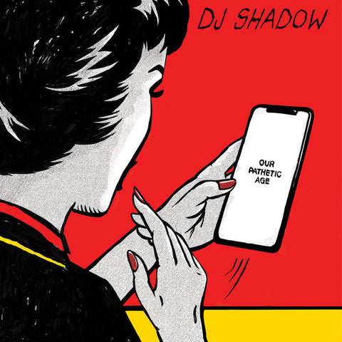 VJQC Score: 94% | DJ Shadow - Our Pathetic Age