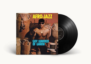 VJQC Score : 98% - GUY WARREN - AFRO JAZZ
