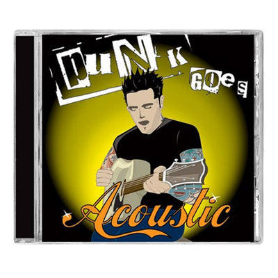 PUNK GOES ACOUSTIC VOL 1